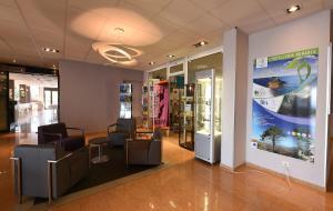 Résidence Les Calanques, Aparthotels  Ajaccio - big - 95