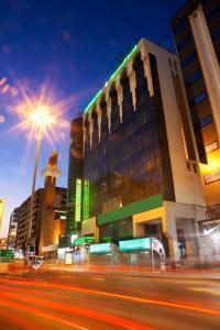Landmark Hotel, Дубай