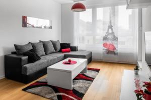 Apartments Repinc 7 - Zagreb - Garage - Loggia - Smart - New - Luxury - Self check-in