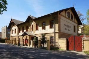 . Hotel U sv. Jana
