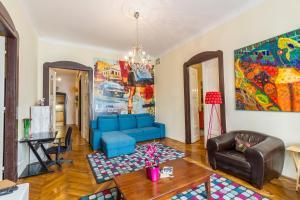 Bessara Apartment - Budapest