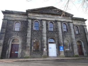 obrázek - Stirling Youth Hostel