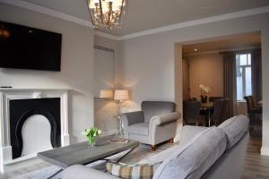 obrázek - Modern 3 Bedroom Penthouse in Templebar