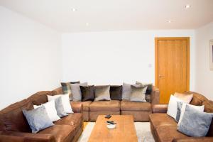 obrázek - Modern 2 Bedroom Property with Balcony