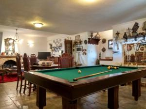 Billiard Home in Trikala