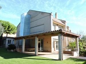 obrázek - HOMEnFUN Luxury HOUSE with pool