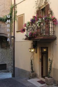 Auberges de jeunesse - Hotel Umbria