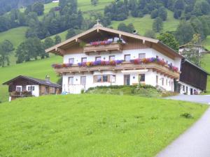 Bauernhof Hundbichl - Hotel - Brixen im Thale