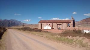 Casa Campo Tiobamba, Case vacanze  Maras - big - 15