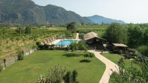 Sedir Resort - Hotel Rooms, Bungalows & Suites