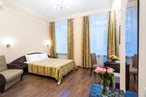 Гостиница Петербургская сказка