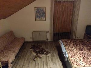 obrázek - Wohnung zwischen Hügeln