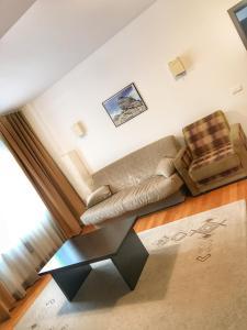 Apartament Partia Clabucet - Apartment - Predeal