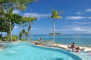 . Treasure Island Fiji