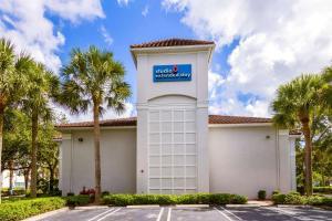 Studio 6 Ft Lauderdale - Coral Springs