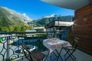 Résidence Le Cristal - Grands Montets 12 - Hotel - Chamonix