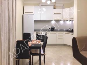Apartment on Mitinskaya 28 - Novobrattsevskiy
