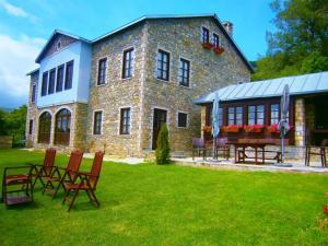 Hostels e Albergues - Argyro Guesthouse