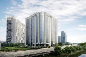Courtyard by Marriott Jiangsu Taizhou