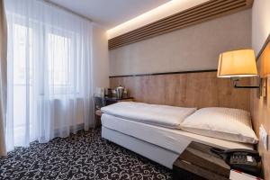 Urpín City Residence, Hotels  Banská Bystrica - big - 58