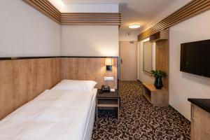 Urpín City Residence, Hotels  Banská Bystrica - big - 59