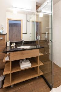 Urpín City Residence, Hotels  Banská Bystrica - big - 3
