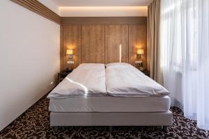 Urpín City Residence, Hotels  Banská Bystrica - big - 72