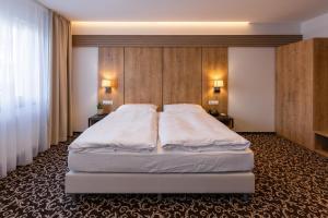 Urpín City Residence, Hotels  Banská Bystrica - big - 70