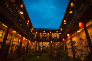 Hostels und Jugendherbergen - Teng Chong He Shun Cha Ma Inn