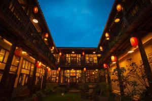 Ostelli e Alberghi - Teng Chong He Shun Cha Ma Inn