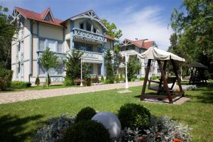 Alean Family Resort & SPA Doville 5*, Hotely  Anapa - big - 115