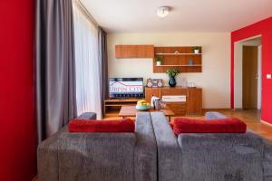 Urpín City Residence, Hotels  Banská Bystrica - big - 55