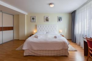 Urpín City Residence, Hotels  Banská Bystrica - big - 43