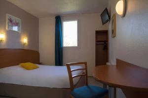Hotel Balladins Nantes Carquefou