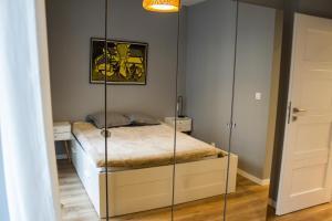 Lea Apartament przy Parku Krakowskim