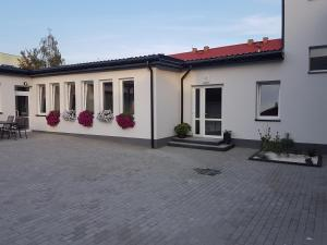 Arkadia Hostel