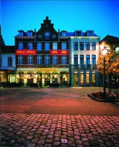 Hotel De Zalm, 2200 Herentals