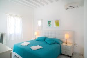 Adikri Villas & Studios, Aparthotels  Tourlos - big - 74