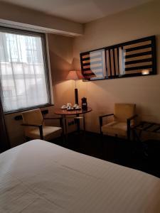Le Boutique Hotel Garonne (6 of 37)
