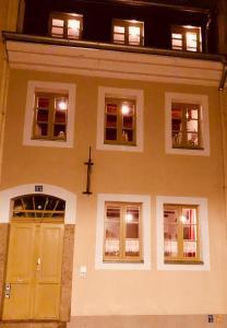 Apartments Altstadthaus Görlitz - Horka