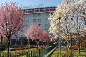 obrázek - Abacus Hotel