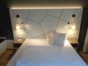 Hotel Ullrich, Hotels  Elfershausen - big - 16