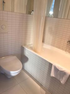 Moscow Suites Apartments Arbat, Apartmány  Moskva - big - 13