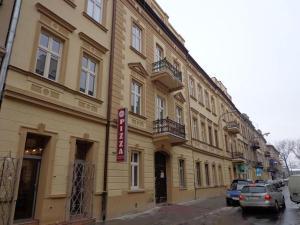 Penguin Rooms 1117 on Ariańska Street