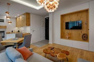Apartament Góralska Nuta jacuzzi Centrum