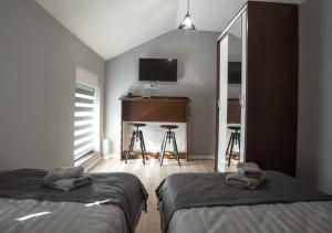 Apartmani Zrenjanin, Гостевые дома  Зренянин - big - 7