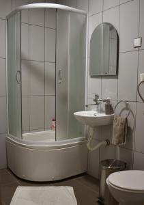 Apartmani Zrenjanin, Гостевые дома  Зренянин - big - 26