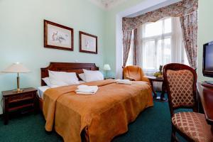 Hotel Ester - Karlovy Vary