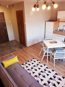 Apartament Fryna