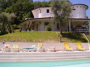 obrázek - Villa Palomar
